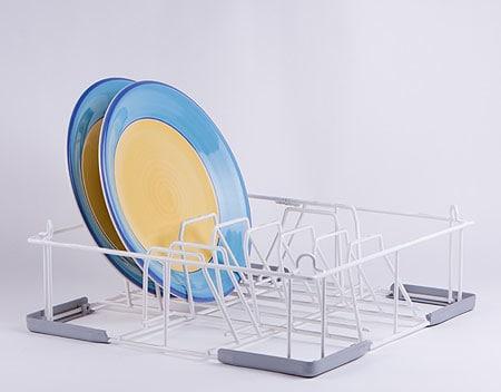 Martin Food Equipment 10739-3 Elettrobar Plate Rack385 x 385mm