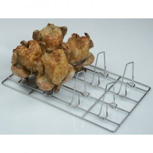 Martin Food Equipment 10891-3-300x300 Chicken Roasting Grids 1/1 Size for combi oven
