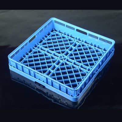 Martin Food Equipment 11261-3 Wexiodisk Glass BasketModel BLG