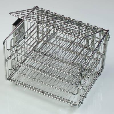 Martin Food Equipment 12990-3 Henny Penny Layered Basket 500/8000
