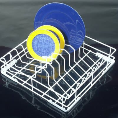 Martin Food Equipment 14004-2 Elettrobar Plate Rack  450 x 450mm