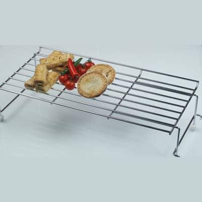 Martin Food Equipment 14162-2 Henny Penny Wire Shelf x 3