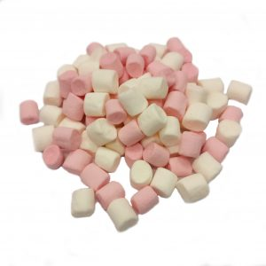 Martin Food Equipment 14349-2-300x300 Blizz Mini Marshmallows  - pink and white