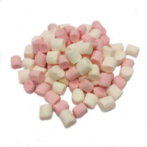 Martin Food Equipment 14349-2-300x300 Blizz Mini Marshmallows  - pink and white