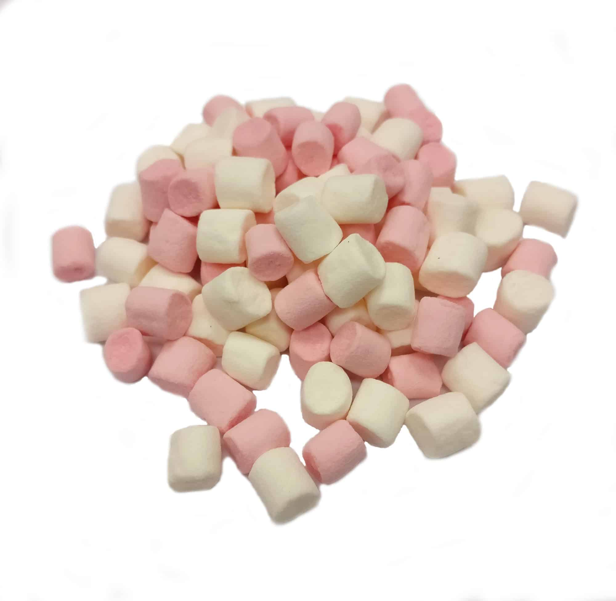 marshmallows Rhymes: -æləʊ noun [] marshmallow (plural marshmallows)  a species of mallow, althaea officinalis, that grows in marshy terrain [from 9th c] 1653, nicholas culpeper, the english physician enlarged, folio society 2007, page 180: our common marsh mallows have diverse soft, hoary white stalks rising to be three or four foot high, spreading forth many branches.