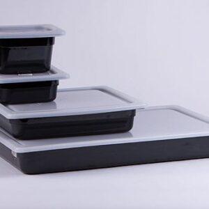 Martin Food Equipment 14410-1-300x300 Cambro Seal Cover 1/6 White