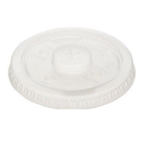 Martin Food Equipment 15224-1 Flat milkshake lids for cups