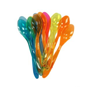 Martin Food Equipment 16832-1-300x300 Coloured Blizz Dessert spoons