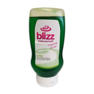 Martin Food Equipment 17391-300x300 Blizz Lime Topping Sauce