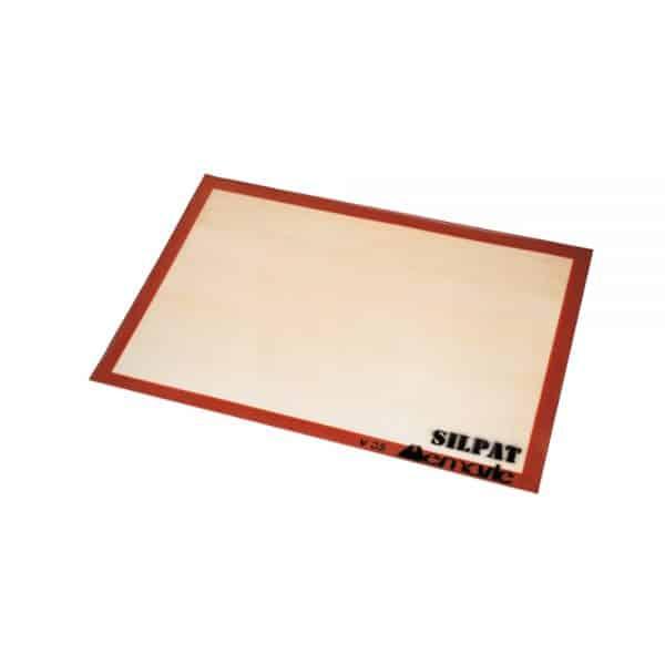 Martin Food Equipment 18611 *Silicon Bakings Matts 600 mm x 400 mm