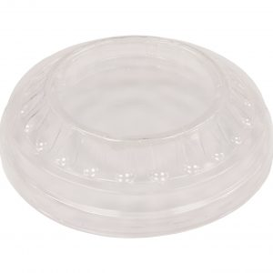 Martin Food Equipment 19724-300x300 Sundae lid for Tall Plastic 8oz