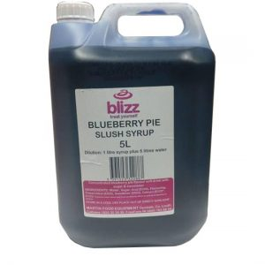 Martin Food Equipment 19736-300x300 Blizz Blueberry Pie NEW!! 2016