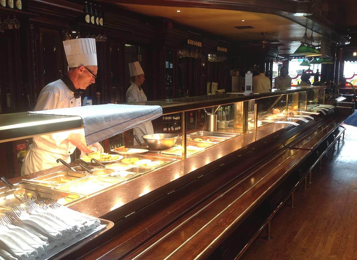 Martin Food Equipment Beaumount-House-Dublin Hospitality