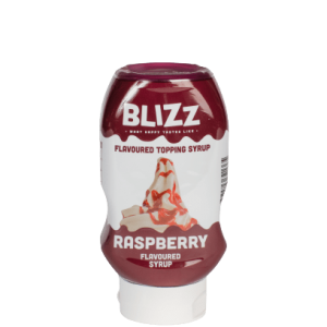 Martin Food Equipment Blizz_Raspberry-removebg-preview-300x300 Blizz Raspberry Topping Sauce