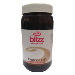 Martin Food Equipment Chocolate-Injector-Syrup-300x300 Blizz Chocolate Injector Syrup