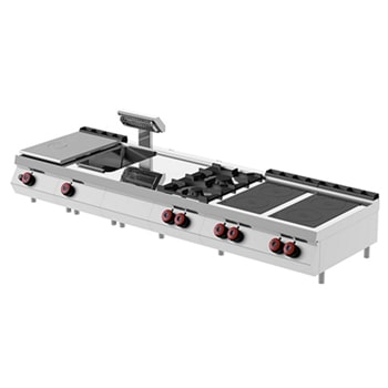 Martin Food Equipment Gastroserve-Cooking-Equipment-1 Hospitality