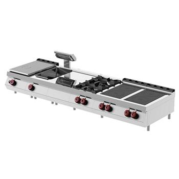 Martin Food Equipment Gastroserve-Cooking-Equipment-1 Hospitality