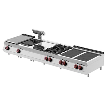 Martin Food Equipment Gastroserve-Cooking-Equipment Casual Dining