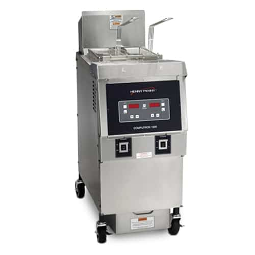 Martin Food Equipment Henny-Penny-320-Series-01 Henny Penny Open Fryers 320 Series