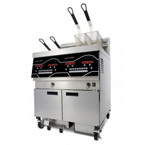 Martin Food Equipment Henny-Penny-Evolution-Elite-01-300x300 Henny Penny Evolution Elite (Recon) - 2 Well, Electric