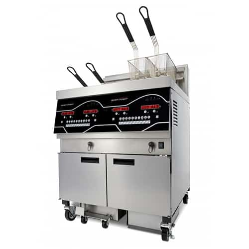 Martin Food Equipment Henny-Penny-Evolution-Elite-01 Henny Penny Evolution Elite