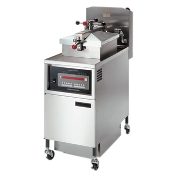 Martin Food Equipment Henny-Penny-Pressure-Fryers Henny Penny PFE 500 (Electric)