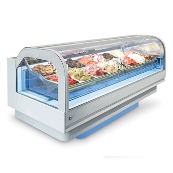 Martin Food Equipment Ifi-Cloud Ice Cream