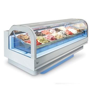 Martin Food Equipment Ifi-Cloud Ice Cream