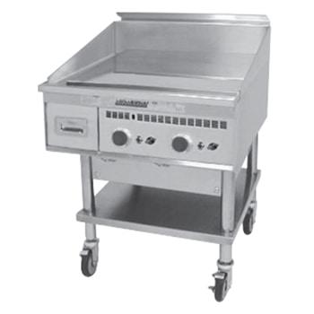 Martin Food Equipment Keating-Griddle QSR