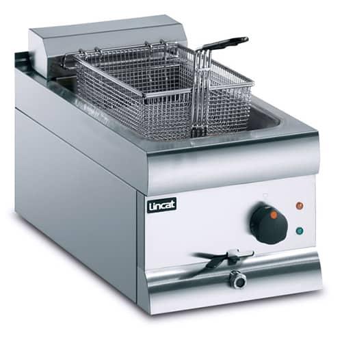 Martin Food Equipment Lincat-DF-36-Open-Fryer-01 Lincat DF 36 Open Fryer
