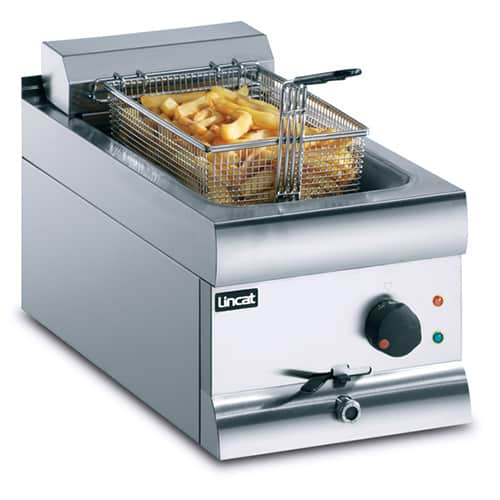 Lincat DF36 Open Fryer