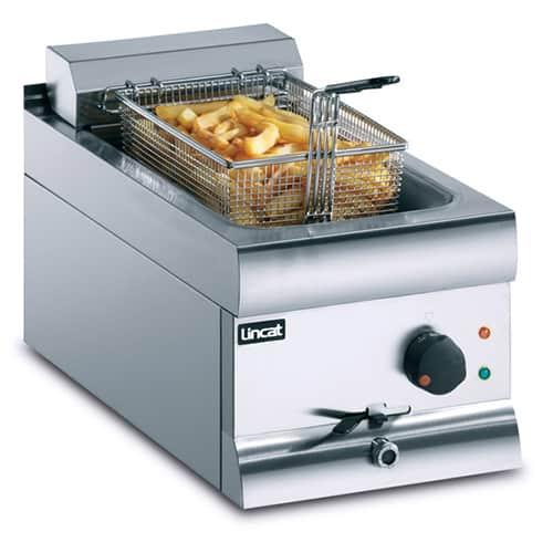 Lincat DF36 Open Fryer