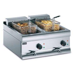 Lincat DF 612 Open Fryer