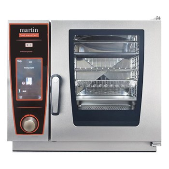 Martin Food Equipment MFE-SelfCookingCentre-Range Hospitality