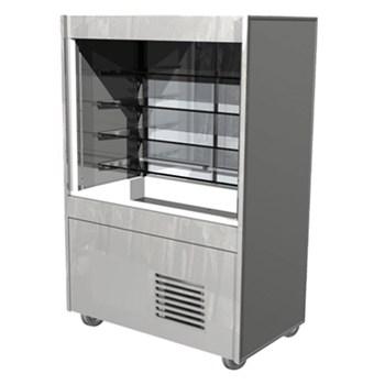 Martin Food Equipment Multi-tier-Fridge QSR