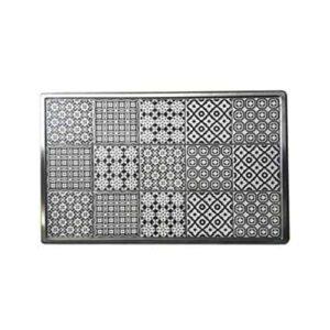 Primeware aztec design tile for deli counter