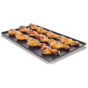 Martin Food Equipment Roast-Chicken-Rack-Combi-Oven-300x300 Chicken Grids 1/2 Size for Roasting in Combi