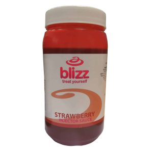 Martin Food Equipment Strawberry-Injector-Syrup-300x300 Blizz Strawberry Injector Syrup