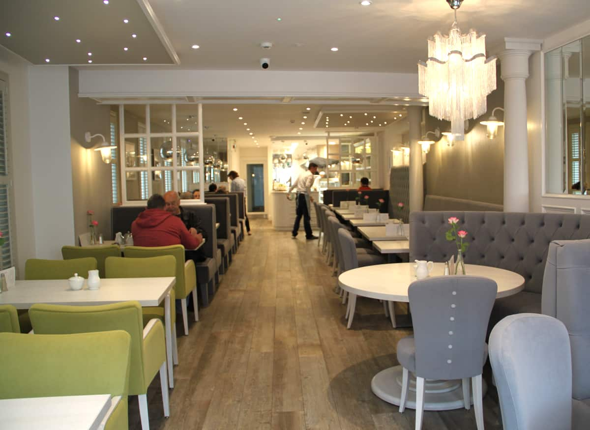 Martin Food Equipment The-Greenmount-Dundalk-2 Casual Dining