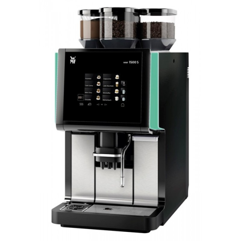 Martin Food Equipment WMF-1500-S-side-view Hospitality