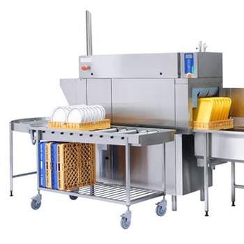 Martin Food Equipment Wexiodisk-241E Hospitality