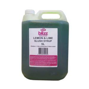 Martin Food Equipment lemon-lime-slush-300x300 Blizz Lemon/Lime Slush