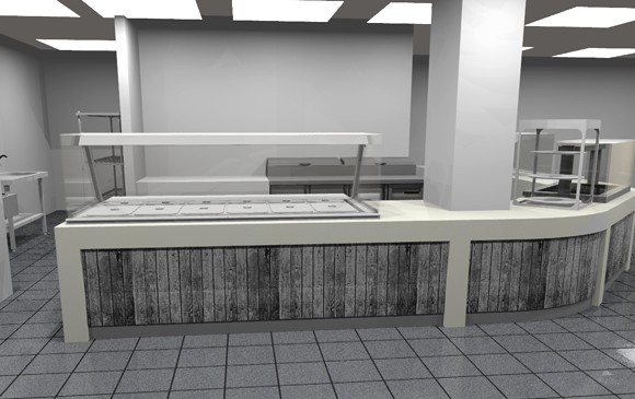 Martin Food Equipment CostCutter-Rathfarnham-01 Design