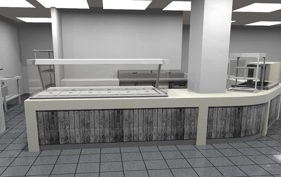 Martin Food Equipment CostCutter-Rathfarnham-01 Design