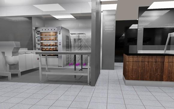 Martin Food Equipment Daybreak-Ballina-01 Design