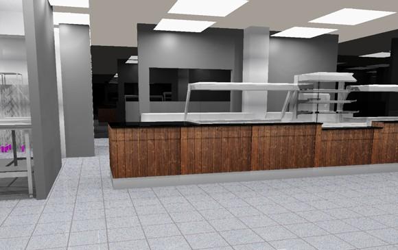 Martin Food Equipment Daybreak-Ballina-02 Design