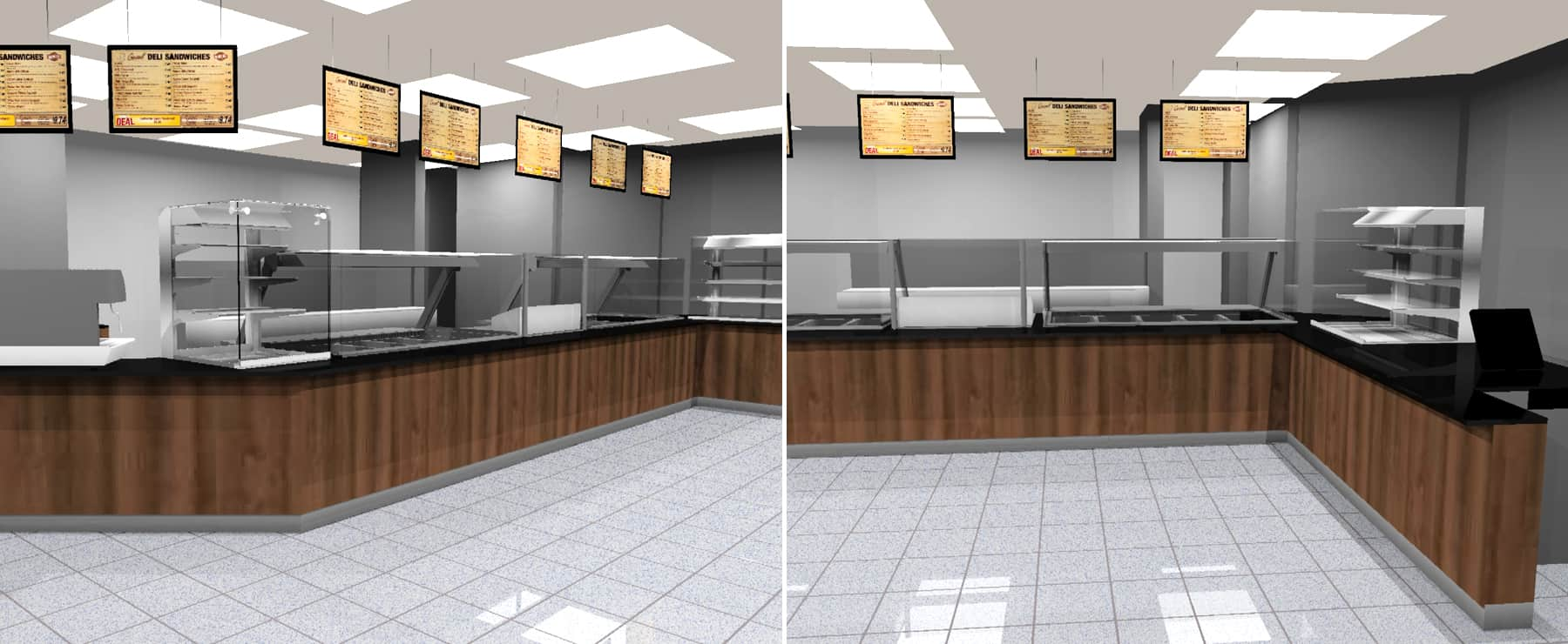 , Design, Martin Food Equipment