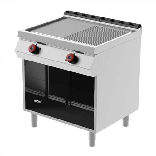 Martin Food Equipment GastroServe-Electric-Griddle-FTE72MC0-01 GastroServe Electric Griddle FTE72MC0