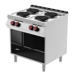Martin Food Equipment GastroServe-Electric-Range-PE072M00-01-300x300 GastroServe Electric Range PE072M00