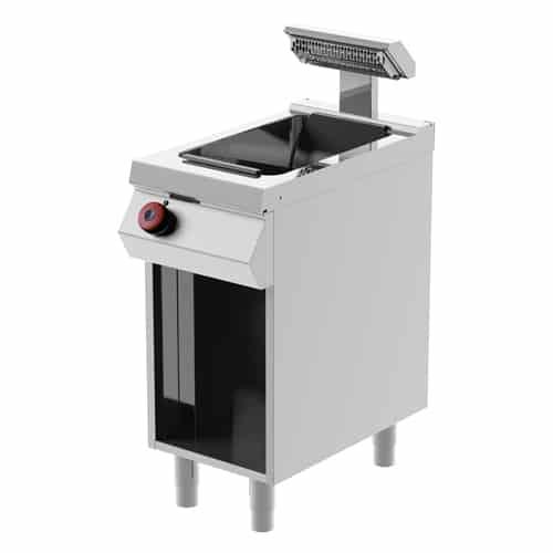 Martin Food Equipment GastroServe-Fry-Dump-CCE71M00-01 GastroServe Fry Dump CCE71M00
